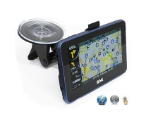 "GPS Automotivo Bak BK-GPS4350BT 4,3 "" TV Digital"