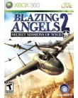 Foto Jogo Blazing Angel 2 Secret Missions Xbox 360 Ubisoft