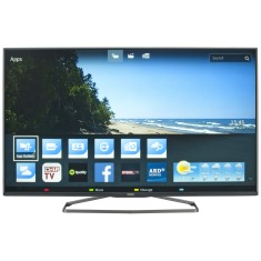 "Foto Smart TV LED 3D 47"" Philips Série 7000 Full HD 47PFG7109"