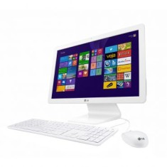 Foto All in One LG 22V240 Intel Celeron N2930 4 GB 500 Windows 8.1 21,5""