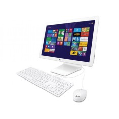 Foto All in One LG 22V240 Intel Pentium N3530 4 GB 500 Windows 8.1 21,5""