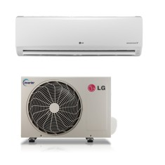 Foto Ar Condicionado Split LG 18000 BTUs AS-W182C4A0