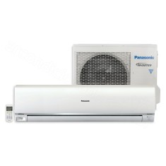 Foto Ar Condicionado Split Panasonic 18000 BTUs CS-RE18PKV-7