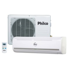 Foto Ar Condicionado Split Philco 12000 BTUs PH12000FM2