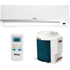 Foto Ar Condicionado Split Philco 12000 BTUs PH12000TFM5