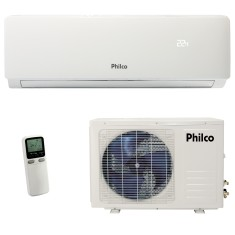 Foto Ar Condicionado Split Philco 12000 BTUs PH12000IQFM