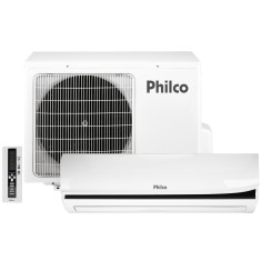 Foto Ar Condicionado Split Philco 18000 BTUs PH18000FM4