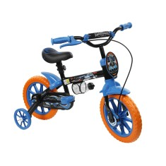 Foto Bicicleta Caloi Hot Wheels 2014 Aro 12
