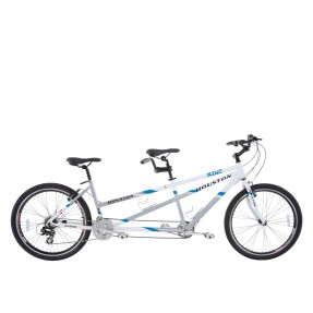 Foto Bicicleta Houston 21 Marchas Aro 26 Freio V-Brake KB2