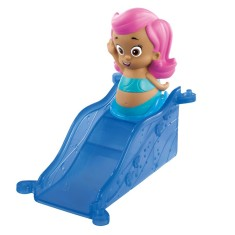Foto Boneca Bubble Guppies Molly Mattel