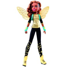Foto Boneca DC Super Hero Girls Abelha Mattel