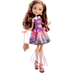 Foto Boneca Ever After High Cedar Wood Mattel