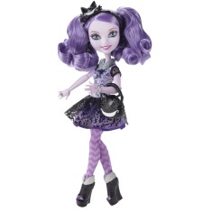 Foto Boneca Ever After High Kitty Cheshire Mattel
