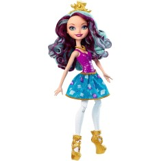 Foto Boneca Ever After High Madeline Hatter DLB34/DMJ76 Mattel