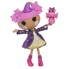 Foto Boneca Lalaloopsy Star Magic Spells Buba