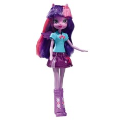 Foto Boneca My Little Pony Equestria Girls Collection Twilight Sparkle A9255 Hasbro