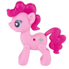 Foto Boneca My Little Pony Histórias Pop Pinkie Pie Hasbro