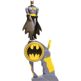 Foto Boneco Batman Flying Heroes - DTC