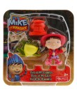 Boneco Mike O Cavaleiro Elvie e Mr. Cuddles Y8130/Y8358 - Mattel