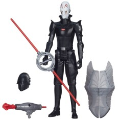 Foto Boneco Star Wars Inquisitor Rebels A8561 - Hasbro