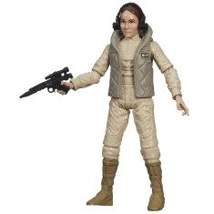 Foto Boneco Star Wars The Black Series #23 Toryn Farr - Hasbro