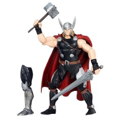 Foto Boneco Thor Avengers Legends Infinite Series B1475 - Hasbro