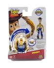 Boneco Toy Story Woody Hatch´N Heroes - DTC