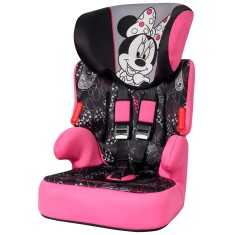 Foto Cadeira para Auto Minnie Beline SP First De 9 a 36 kg - Disney