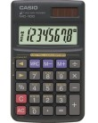 Calculadora De Mesa Casio MC-100