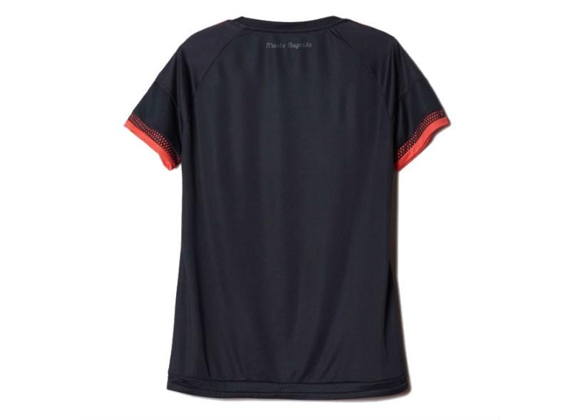 ... Camisa Feminina Flamengo III 2016 sem número Jogo Feminino Adidas  Comparar preço - Zoom 3f1879f3903919 ... 26ac42d5ae3cf