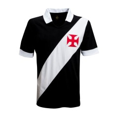 Foto Camisa Retrô Vasco 1957 Penalty