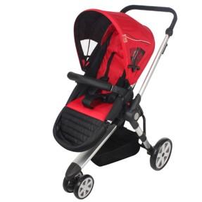 Carrinho de Bebê 3 Rodas