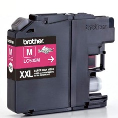 Foto Cartucho Magenta Brother LC505M