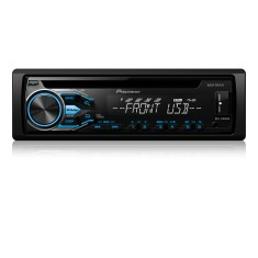 Foto CD Player Automotivo Pioneer DEH-X1880UB | Carrefour-