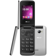 Foto Celular Blu Diva Flex 2.4 T350 0,3 MP 2 Chips