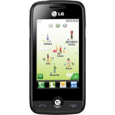 Foto Celular LG NeoSmart Cookie Plus GS290 2,0 MP