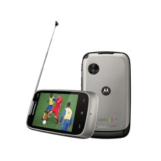 Foto Celular Motorola MotoGo! TV EX440 3,0 MP 2 Chips