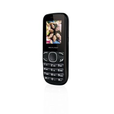 Foto Celular Multilaser Max II P3297 0,3 MP 4 Chips