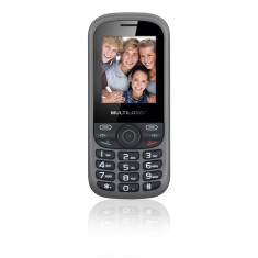 Foto Celular Multilaser Up P3274 0,3 MP 3 Chips