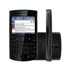 Foto Celular Nokia Asha 205 0,3 MP 2 Chips