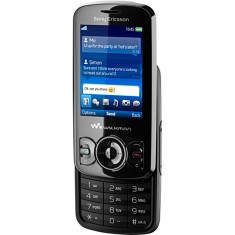 Foto Celular Sony Ericsson Walkman W100 2,0 MP
