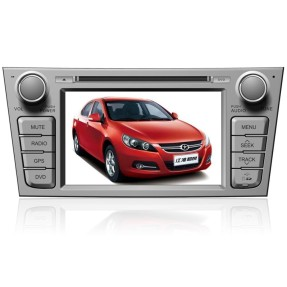 Foto Central Multimídia Automotiva Caska CA132H Touchscreen USB Entrada para camêra de ré