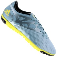 Foto Chuteira Society Adidas Messi 15.3 TF Adulto