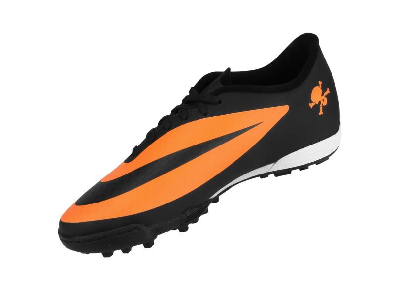... Chuteira Adulto Society Nike Hypervenom Phade TF  6d6f41ab7891b