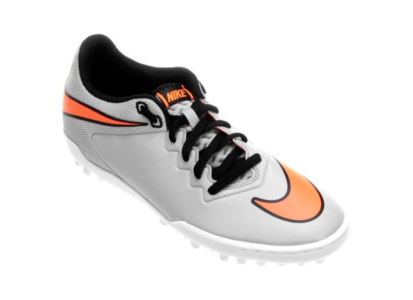 5e9d5ad702 Chuteira Adulto Society Nike Hypervenom Pro TF