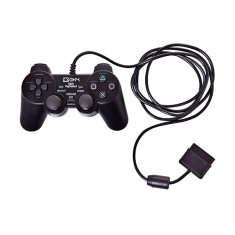 Foto Controle PS1 PS2 Basic - Oxy
