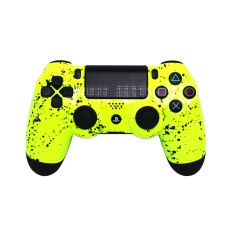 Foto Controle PS4 sem Fio Dual Shock 4 Custom - Panther Store