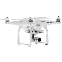 Foto Drone de Controle Remoto DJI Phantom 3 Advanced