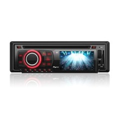 Foto DVD Player Automotivo Aquarius MTC6616