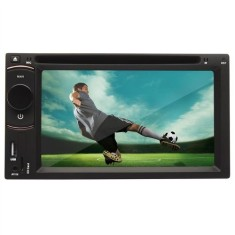 "Foto DVD Player Automotivo Dazz 6 "" DZ-52216BT-DTV"